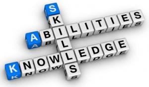 Skills Abilities Knowledge